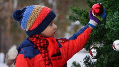 Vánoce bez rodiny  Jak stráví svátky děti a senioři v domovech ... b7eaafcbc5